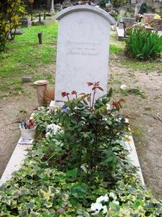 Joseph Brodsky venise