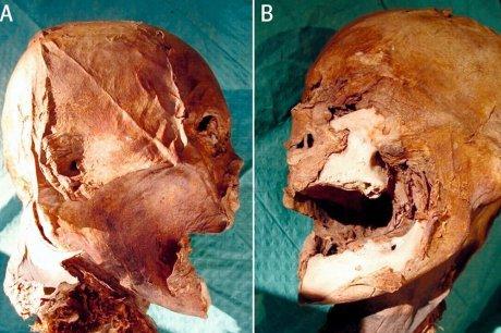 Culte des crânes Henri_IV_tete2