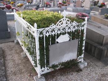 cimetière nogent sur oise