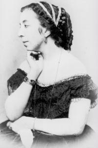 Pauline Viardot (1821 - 1910) Viardot3